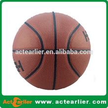 standard basketball size 7