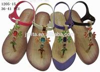 2014 Latest New Design Slipper Sandal