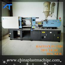 Profesional de segunda mano de inyección de plástico de la máquina venta