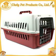 Super Premium Dog Flight Cage Plastic Body Wire Door Wholesale Pet Cages,Carriers & Houses