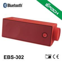 Super Bass amplified speakers,portable bluetooth wireless speaker 2014 subwoofer