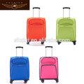 Viaje eminente equipaje carrito bolsa maleta