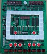 SUPER ALIANZA / Mario Slot / TRAGAMONEDA MARIO MACHINE kids coin operated game machine