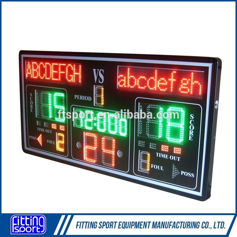 Scoreboard Controller Scoreboard With Controller