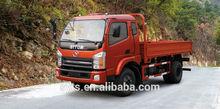 Tr-ring 4T light truck