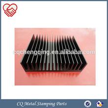 Stamping Heatsink for Computer Power Supply,Metal Computer Heatsink