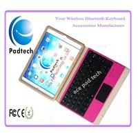 2014 Most Fashionable Bluetooth Keyboard Case