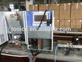 Nacionais e estrangeiros quente- venda de melhor qualidade de máquina de gelo cubo para venda