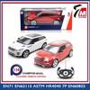 1 14 scale rc car 4 channels electric car toy model car