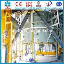 China , la mejor girasol de la fábrica de aceite 100 T