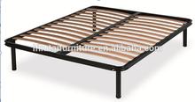 metal bed frame bracket/wood frame sofa bed