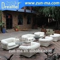 new inflatable furnifure inflatable sofa on sale