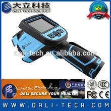 TE-W1 thermal image camera detector