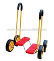 PE Children playing Balance Trample sports Car toy