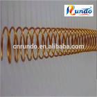 metal spiral binding coil