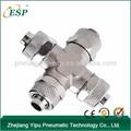 brass connecteur rapide pneumatique à yuyao