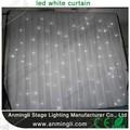 productos calientes led movis sexy espalda estrellas cortina de luz del tubo