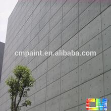 alkali resistant sealer waterproof concrete coating coating spray cement based paint