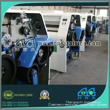 Automatic 100 - 500 tons wheat flour mill price , wheat flour mill plant