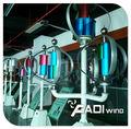 Haute qualité 600 W axe Vertical générateur vent ( FD-TM-600W )