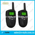 2014 es-t328 alibaba venda quente 8-22 canais longo- a distância de comunicação de rádio com display de lcd