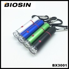 2014 top sale aluminum alloy usb flashlight,mini colorful usb torch, rechargeable usb led torch light
