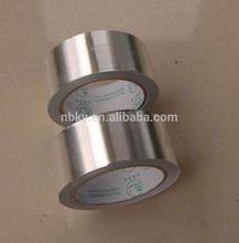 300M Aluminium Foil Insulation Silver Tape Duct HVAC Aluminium foil tape