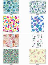 GOTS certified Organic Cotton Printed fabrics for kids