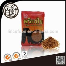 HACCP Topgrade Thai Chilli Powder (Birds Eye Chili)