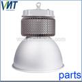 Vmt 200 w a prueba de agua exterior de exterior de aluminio llevó el accesorio ligero de la lámpara de gran altura ( sin LED )