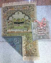 YIWU Hot sale Muslim prayer mat