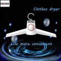China lieferant elektrische tragbaren wäschetrockner Reise wäschetrockner mini-wäschetrockner