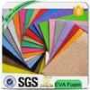 wholesale craft foam sheet 3mm/hot sale cheap color eva foam sheet 2mm 3mm