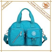Waterproof Large Capacity Nylon Tote Bag,Shoulder Bag