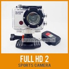 WiFi Full HD 1080P Action Camera