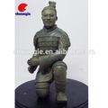 الجندي النحت القديم، تماثيل المحاربين القدماء، ووريورز القديمة تمثال