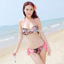 2014 sexy girl micro bikini swimwear models, triangl swimwear bikini, xxx sex china bikini girl photos