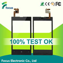 HOT selling for nokia lumia 520 touch screen digitizer glass