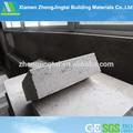 Nouveau matériau d'étanchéité de construction préfabriqués en béton de ciment eps sandwich panneau mural