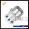 "Factory supplier camlock coupling, 1/2""-6"", A/B/C/D/E/F/DC/DP stainless steel/brass/aluminum alloy"