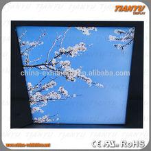 advertising light box light frame