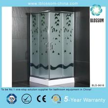 vetroresina cabine doccia