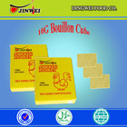 4G/10G CUBE MUSLIM HALAL CHICKEN BOUILLON CUBE FOR AFRICAN COOKING