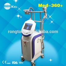 KES Cryo lipolysis Velashape Liposuction Beauty Equipment