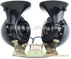 Bus electric snail horn 24V