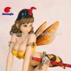 Nude PVC Anime Figure, Nude Sexy Girl Anime Figure, Japanese Sex Anime Toy Figure