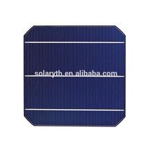 New Arrival PID-Free 4.3-4.5W Mono-crystalline Silicon Solar Cell