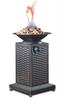 CE& CSA Certified 1 Burner Hot-sale Mini Portable Gas Firepit
