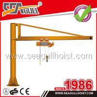 BZ JIB Crane,250kg the crane jib