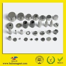 High quality alnico magnet